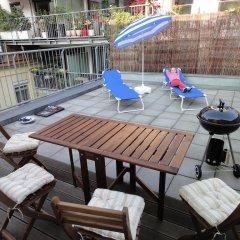Отель Spittelberg Terrace by Welcome2vienna бассейн