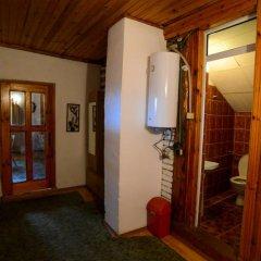 Отель Topuzovi Guest House Стандартный семейный номер с двуспальной кроватью фото 10