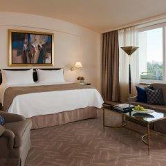 Four Seasons Hotel Ritz Lisbon 5* Люкс Премиум фото 5