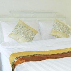 Отель JL Bangkok 3* Люкс с различными типами кроватей фото 19