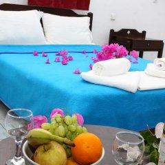 Palm Bay Hotel 2* Стандартный номер с различными типами кроватей