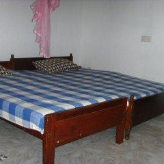 Отель Budde's Beach Restaurant & Guesthouse 2* Стандартный номер с различными типами кроватей фото 6