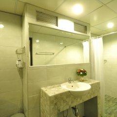 Отель Flipper House Паттайя ванная