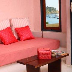 Отель Phra Nang Lanta by Vacation Village 3* Студия с различными типами кроватей фото 14