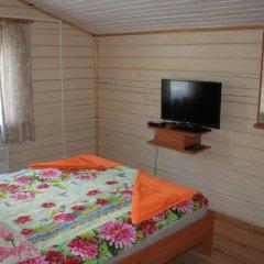 Гостиница OOO Blagodat в Новоржеве отзывы, цены и фото номеров - забронировать гостиницу OOO Blagodat онлайн Новоржев балкон