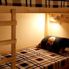Koenig Hostel Кровать в общем номере с двухъярусной кроватью фото 6
