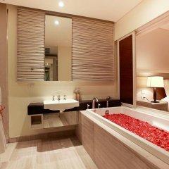 Отель Natai Beach Resort & Spa Phang Nga 5* Номер Делюкс с различными типами кроватей фото 7