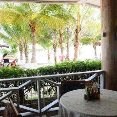 Отель Sherwood Гондурас, Тела - отзывы, цены и фото номеров - забронировать отель Sherwood онлайн балкон