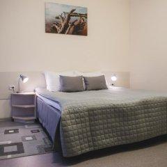 Гостиница NORD 2* Улучшенный номер с различными типами кроватей фото 9