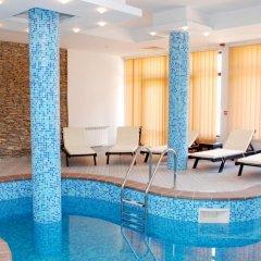 Апарт-отель ORBILUX бассейн фото 2