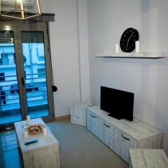 Отель Lak Peristeri Homes Апартаменты с различными типами кроватей фото 42