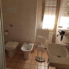 Отель B&B Monte ванная фото 2