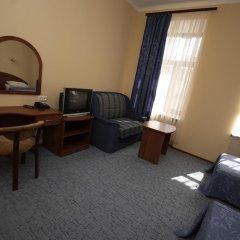 Апартаменты Гостевые комнаты и апартаменты Грифон Номер Делюкс с различными типами кроватей фото 15