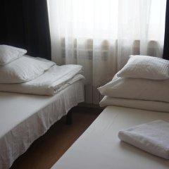 Nu Hotel Номер Комфорт с различными типами кроватей фото 3