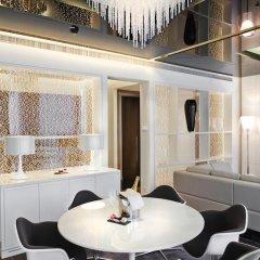 Отель Melia Vienna 5* Представительский люкс с различными типами кроватей фото 12