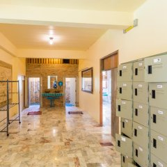 Отель Bottle Beach 1 Resort 3* Кровать в общем номере с двухъярусной кроватью фото 6