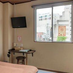 Fukuoka Hana Hostel Стандартный номер фото 9