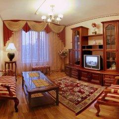 Гостиница Шахтер 3* Люкс с разными типами кроватей фото 2