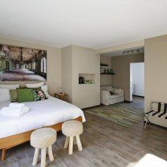 Отель Be&Be Sablon 12 Бельгия, Брюссель - отзывы, цены и фото номеров - забронировать отель Be&Be Sablon 12 онлайн комната для гостей фото 10
