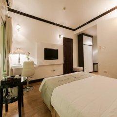 Annam Legend Hotel 3* Стандартный семейный номер с двуспальной кроватью фото 3