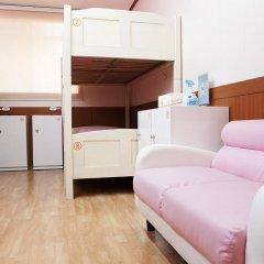 Отель Casa Amigo Guesthouse комната для гостей фото 3