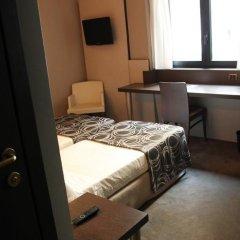 Hotel Soperga 3* Стандартный номер с различными типами кроватей фото 19