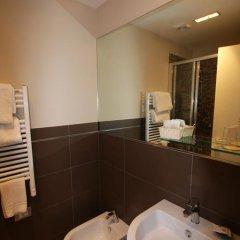 Отель Aelius B&B by Roma Inn 3* Стандартный номер с различными типами кроватей фото 24