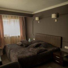 Отель Атлантик 3* Стандартный номер с различными типами кроватей фото 3