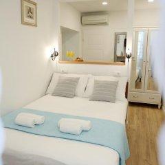 Отель Split Old Town Suites Номер Делюкс с различными типами кроватей фото 10