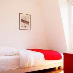 Отель Bassin De La Villette Upto 4 комната для гостей фото 3