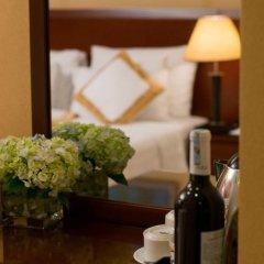 Northern Hotel 4* Номер Делюкс с 2 отдельными кроватями фото 16