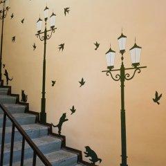 DREAM Hostel Zaporizhia интерьер отеля фото 3