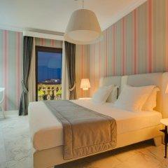 Grand Hotel Palace 5* Представительский номер с различными типами кроватей фото 3