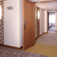 Отель Grand Park Xian Китай, Сиань - отзывы, цены и фото номеров - забронировать отель Grand Park Xian онлайн интерьер отеля фото 2
