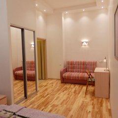 Апартаменты Feelathome на Невском комната для гостей фото 3