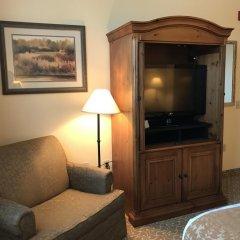 Отель Best Western Plus Waterbury - Stowe 3* Стандартный номер с 2 отдельными кроватями фото 3