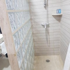 Отель Hostal Málaga Стандартный номер с двуспальной кроватью фото 21
