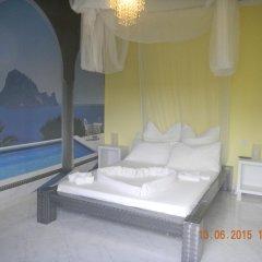 Отель B&B Valentino's Фонтане-Бьянке комната для гостей фото 4