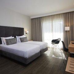 Hotel Alcazar Beach & SPA 4* Стандартный номер разные типы кроватей фото 5