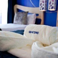 Sea Cono Boutique Hotel ванная