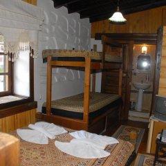 Отель Selanik Pansiyon комната для гостей фото 2