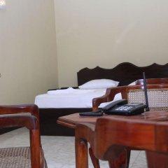 Alsevana Ayurvedic Tourist Hotel & Restaurant Стандартный номер с 2 отдельными кроватями фото 5