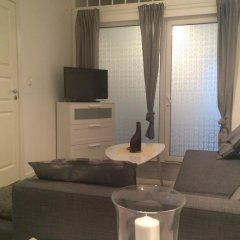 Апартаменты Bergen City Apartments, Nygårdsgaten комната для гостей фото 2