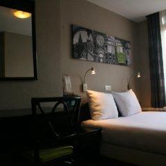 Hotel Europa 92 3* Стандартный номер с различными типами кроватей фото 6