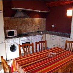 Отель La Venta Vieja de Langre в номере