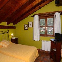Hotel-Posada La Casa de Frama комната для гостей фото 5