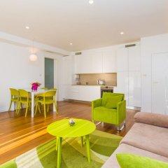 Отель Dubrovnik Luxury Residence-L`Orangerie 4* Улучшенные апартаменты с 2 отдельными кроватями фото 8