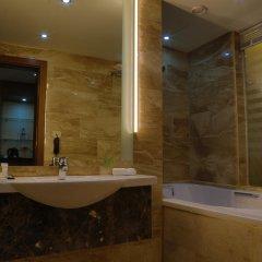 Olive Tree Hotel Amman 4* Стандартный номер с различными типами кроватей фото 2
