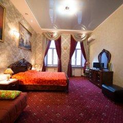 Гостиница Rooms Na Starom Arbate Стандартный номер с различными типами кроватей фото 4