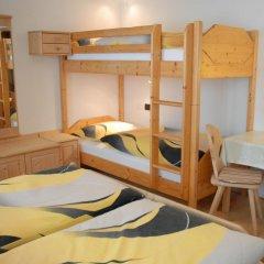 Отель Biohof Hamann Сарентино детские мероприятия